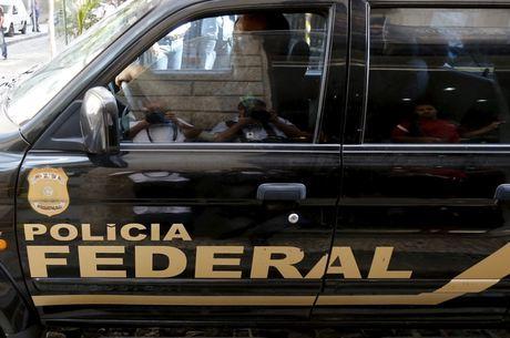 Romero foi preso pela PF nesta quinta-feira (16)