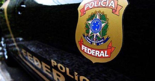 Polícia Federal prende no Ceará britânico procurado no Reino Unido