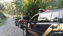 Receita e PF fazem operação de combate a fraudes em SC