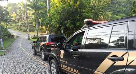 PF faz operação contra fraudes na área da saúde pública no Piauí