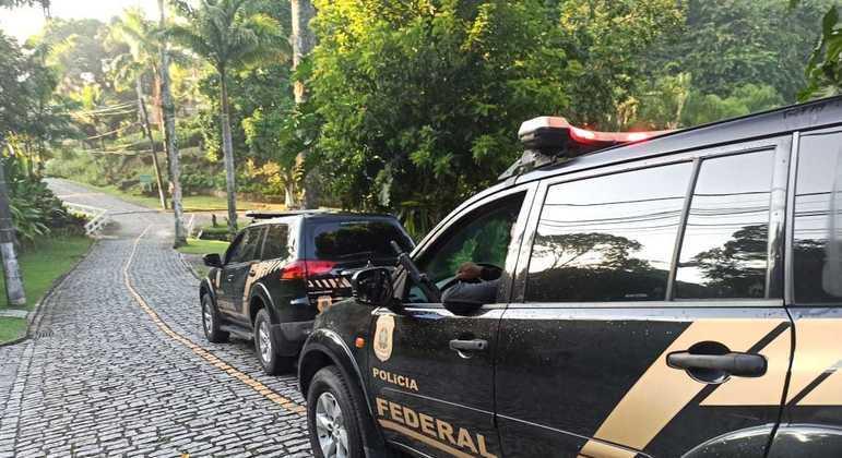 PF e Receita fazem operação contra fraudes em SC que desviaram R$ 26 milhões