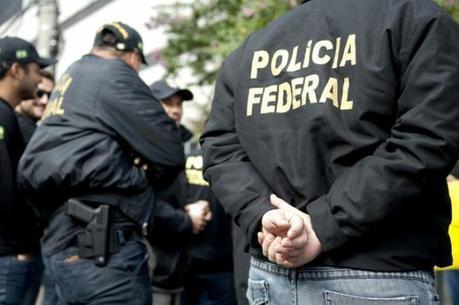 Polícia Federal deflagrou operação no Paraná