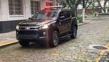 PF combate fraudes em licitações e corrupção no Vale do Paraíba (SP)