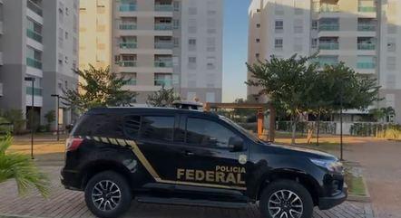 Força-tarefa contou com a participação de agentes da PF e servidores do Ministério da Economia