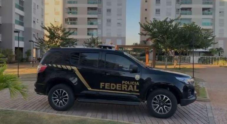 PF apura fraude de R$ 190 milhões contra Sistema Financeiro Nacional
