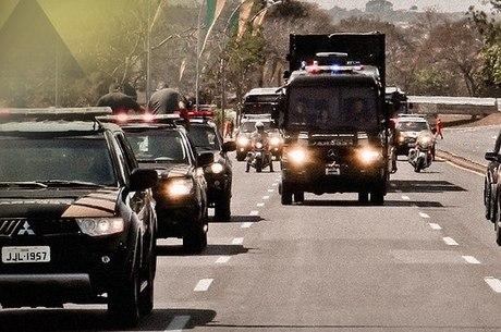 Investigados terão R$ 50 milhões bloqueados