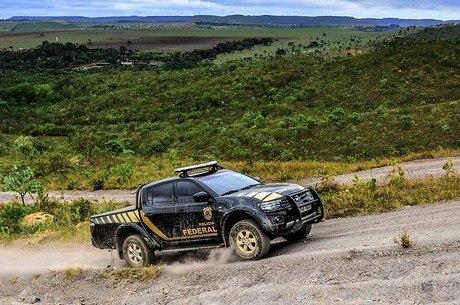PF cumpre 12 mandados de prisão temporária no Pará