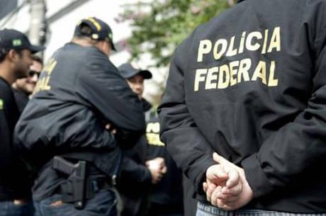 Mais de 50 agentes participam da operação