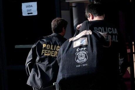 Polícia Federal participa de nova etapa da Lava Jato