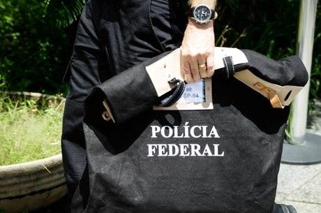 Polícia Federal deflagra operação nesta terça