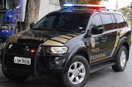 Polícia Federal deflagra ação contra tráfico de droga