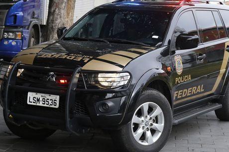 PF faz operação contra garimpo ilegal em Pernambuco