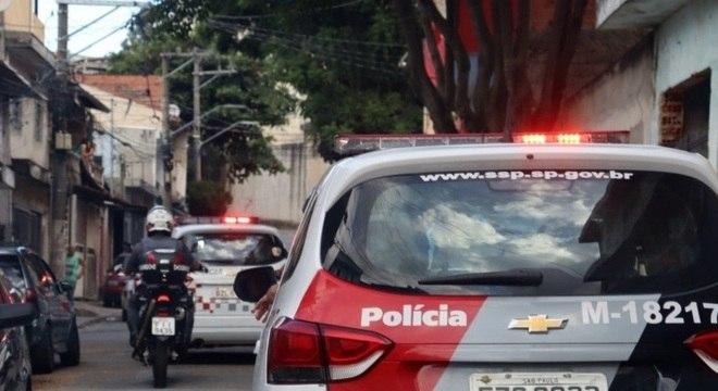 Foram, ao todo, 116 mortes por policiais em serviço ou durante folga