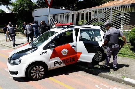Dinheiro da segurança vai para o Ministério Público