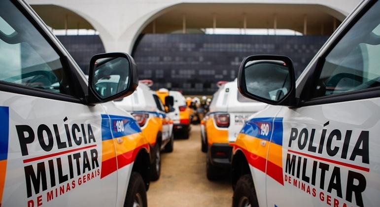 Polícia prendeu homem, que estava escondido no bairro Solar do Barreiro