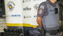Batalhões de PMs com câmeras no corpo têm letalidade zero em junho