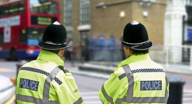 Experiência da polícia no Reino Unido pode ajudar o Brasil