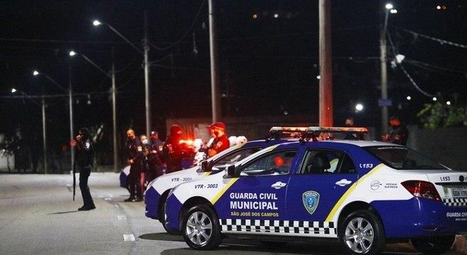 São José dos Campos apertou o cerco contra as aglomerações na cidade