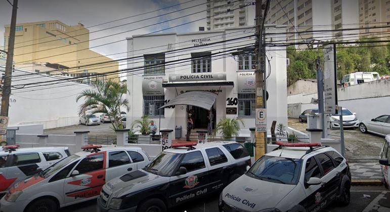 Policia prende grupo suspeito de aplicar golpe do falso empréstimo. Caso é investigado  na 5°DP (Aclimação)