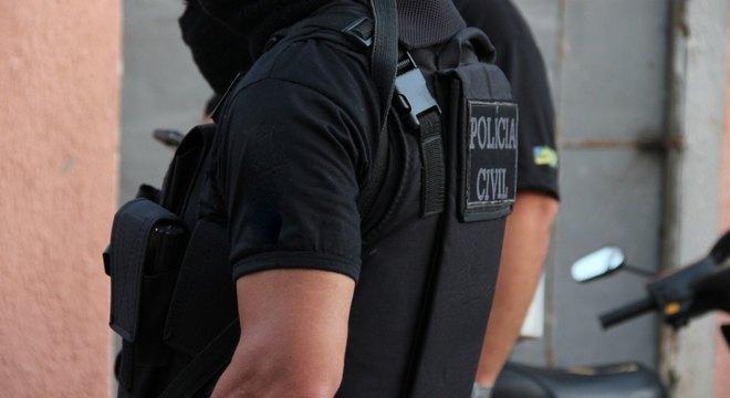 Polícia prende homem que importunou sexualmente mulheres em Canindé de São Francisco