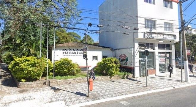 Caso foi registrado no 2º DP de São Bernardo do Campo, na Grande São Paulo