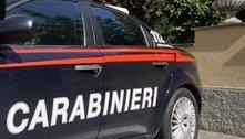 Itália: dois homens são presos por incendiarem posto de vacinação