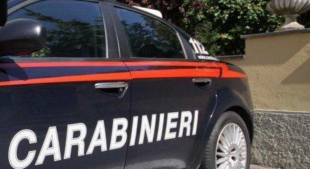 Polícia prendeu dois homens de movimento antivacina