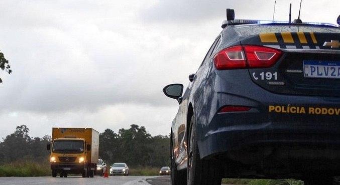 Objetivo é reduzir acidentes. Fiscalização será aumentada