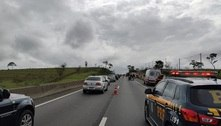 Quatro romeiros morrem após acidentes em estradas de SP