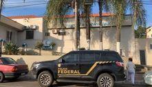 PF faz operações contra fraudes no combate à covid em Guarulhos (SP)