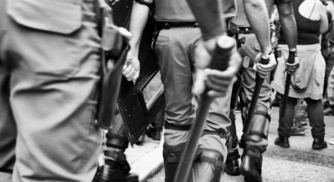 Pensão por morte de policial será de pelo menos um salário mínimo (R$ 998)