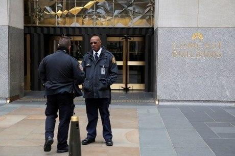 Polícia fez buscas no escritório de Cohen em Nova York