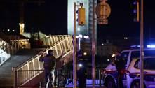 Viena sofre seu primeiro ataque terrorista após 40 anos
