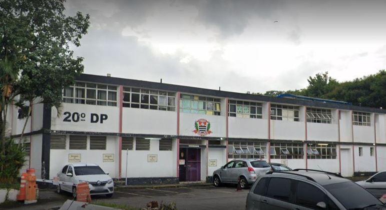 Policiais do 20° DP (Jardim Franca) acreditam com o crime tenha sido realizado por uma quadrilha