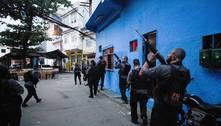 Fachin defende que Rio faça plano de redução da letalidade policial