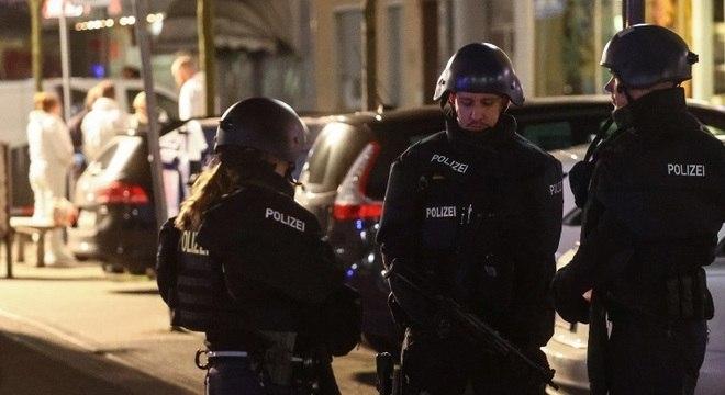 Ataque na cidade de Hanau deixou nove mortos