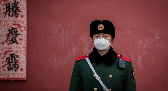 Coronavírus matou ao menos 56 pessoas na China