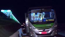 Policial reage a assalto em ônibus e mata suspeito na zona norte de SP