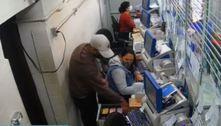 Policial é preso suspeito de assaltar casas lotéricas em São Paulo