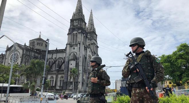 Estado do Ceará teve 29 mortes em 24 horas