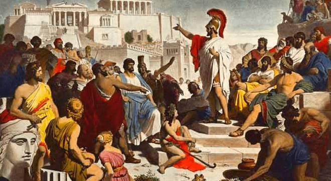 Polis Grega,o que era? Definição, origem e características