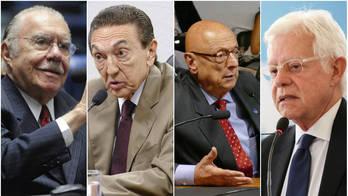 __Estados pagam até R$ 64 mil de salário a ex-governadores__ (Reprodução)
