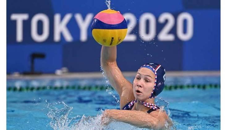 Polo aquático:  As semifinais do feminino começam nesta madrugada. Às 3h30, os Estados Unidos enfrentam o Comitê Olímpico Russo. Já às 7h50, Hungria e Espanha jogam.