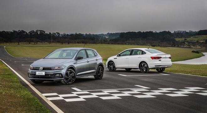 A Volkswagen prepara para este ano a apresentação oficial do Polo e Virtus GTS, a tão esperada versão esportiva do hatch e sedã.