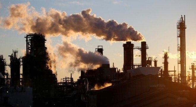 De acordo com o relatório, o mundo caminha para ter mudanças climáticas extremas