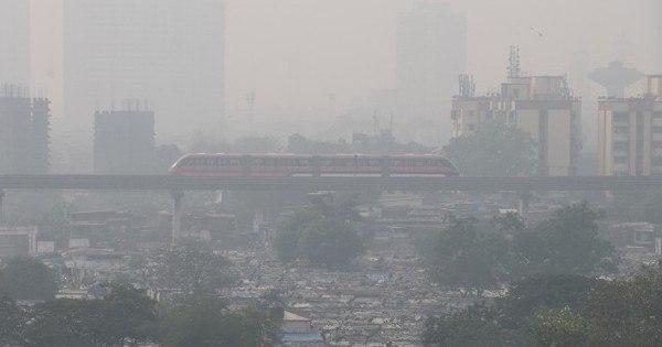 Qualidade do ar não melhorou com isolamento, dizem pesquisadores