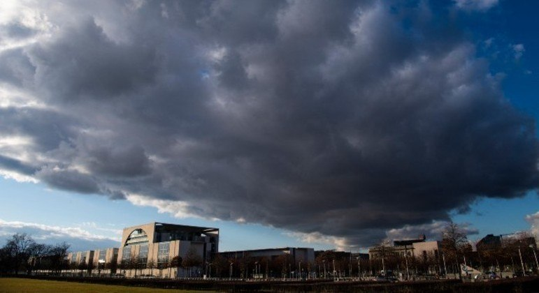 Diminuição história de gases do efeito estufa foi anunciada pelo governo alemão