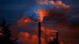 Sete em cada dez paulistanos procuram se informar sobre a qualidade do ar ()