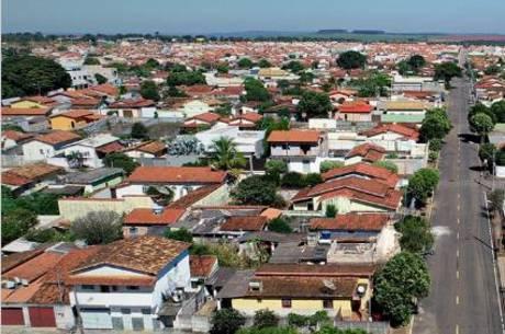 Crime ocorreu na cidade de Pompéu (MG)