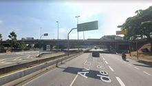 Dupla é baleada ao tentar assaltar PM em acesso a Marginal Tietê (SP)